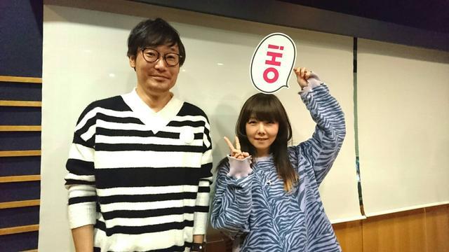 画像: 11月16日(木)Guest:「aiko」