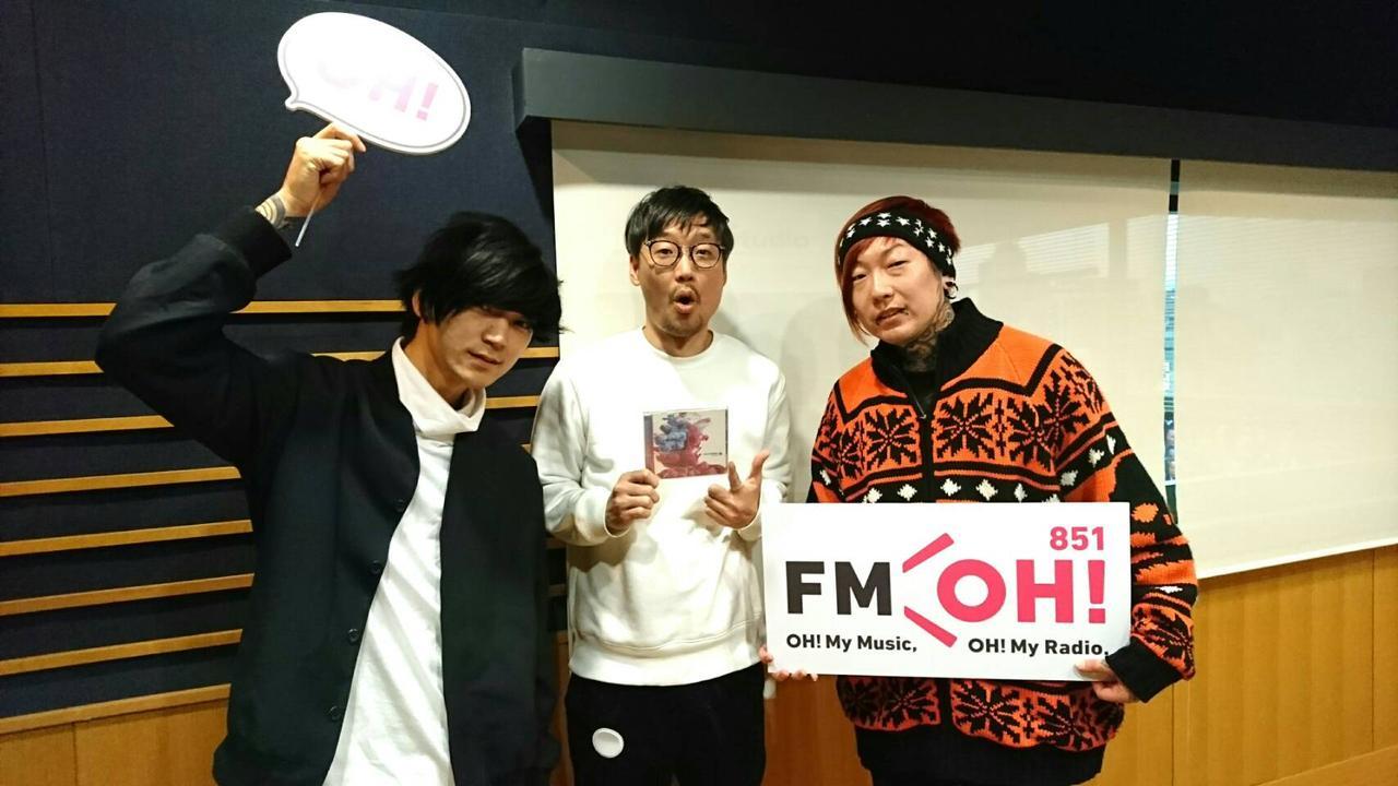 画像: 11月23日(木・祝)Guest:「FABLED NUMBER」