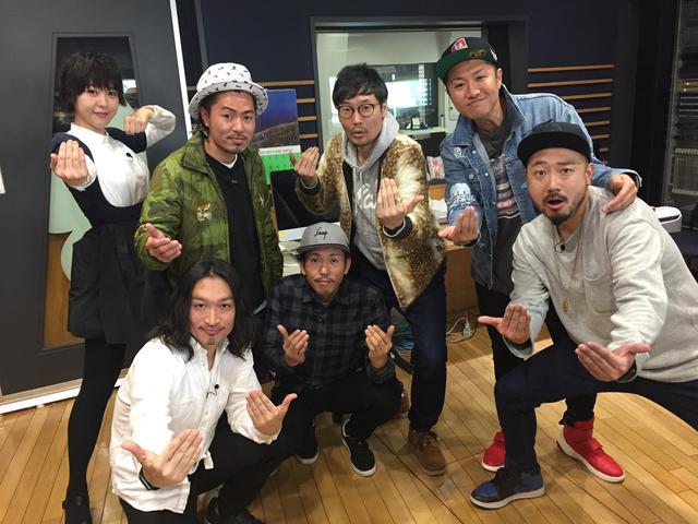 画像: 12月20日(水)Guest:「ET-KING&宇都宮まきちゃん、乱入!」