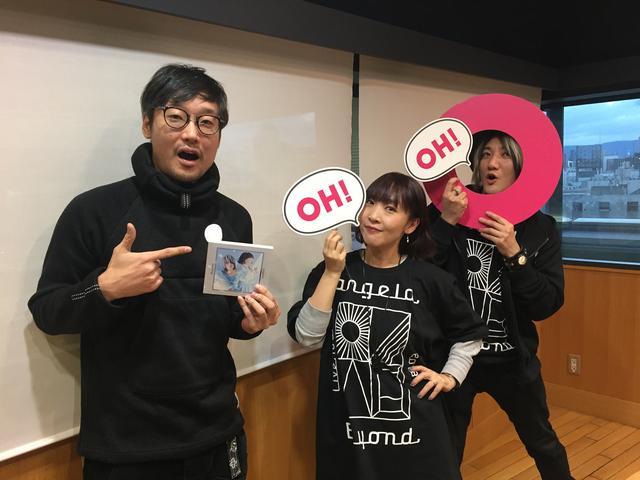 画像: 12月27日(水)Guest:「angela」