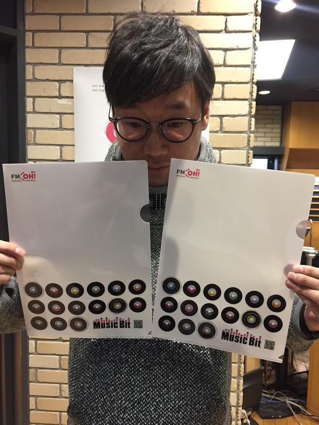 画像: 1月15日(月)〜18日(木)の「Music Bit」は〜?