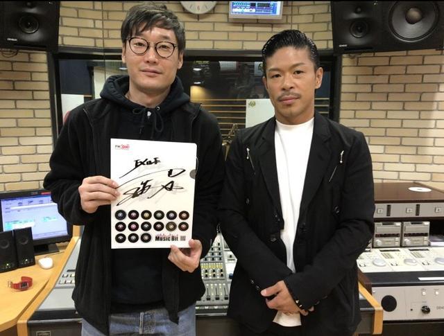画像: 1月24日(水)Guest:「松本利夫」さん!