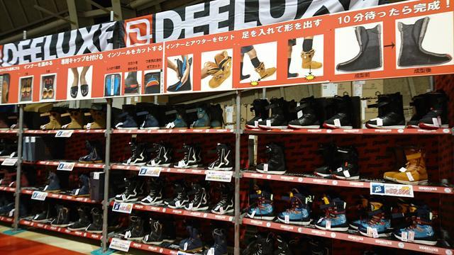 画像: 「DEELUXE」のブーツ、めちゃめちゃ売れてきています!手に入れるならお早めに!