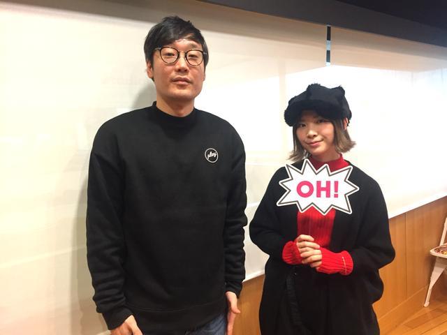画像: 2月14日(水)Guest:「ねごと」