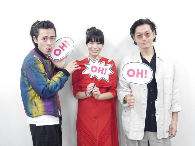 画像: 3月13日(火)映画「ニワトリ★スター」座談会