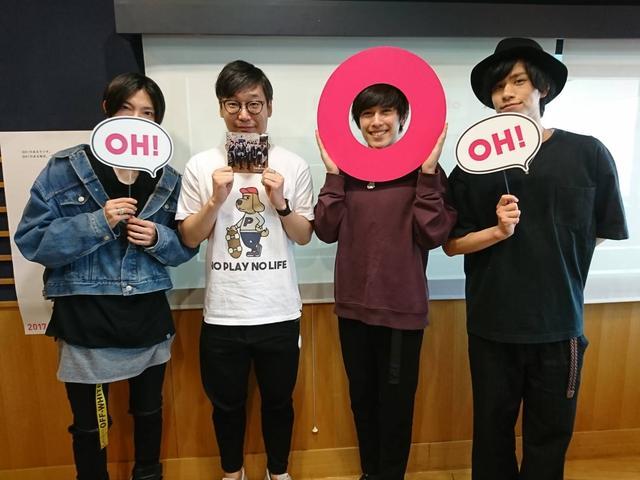 画像: 5月3日(木)Guest:「Candy Boy」