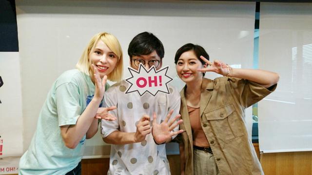 画像: 6月26日(火)Guest:「chelmico」