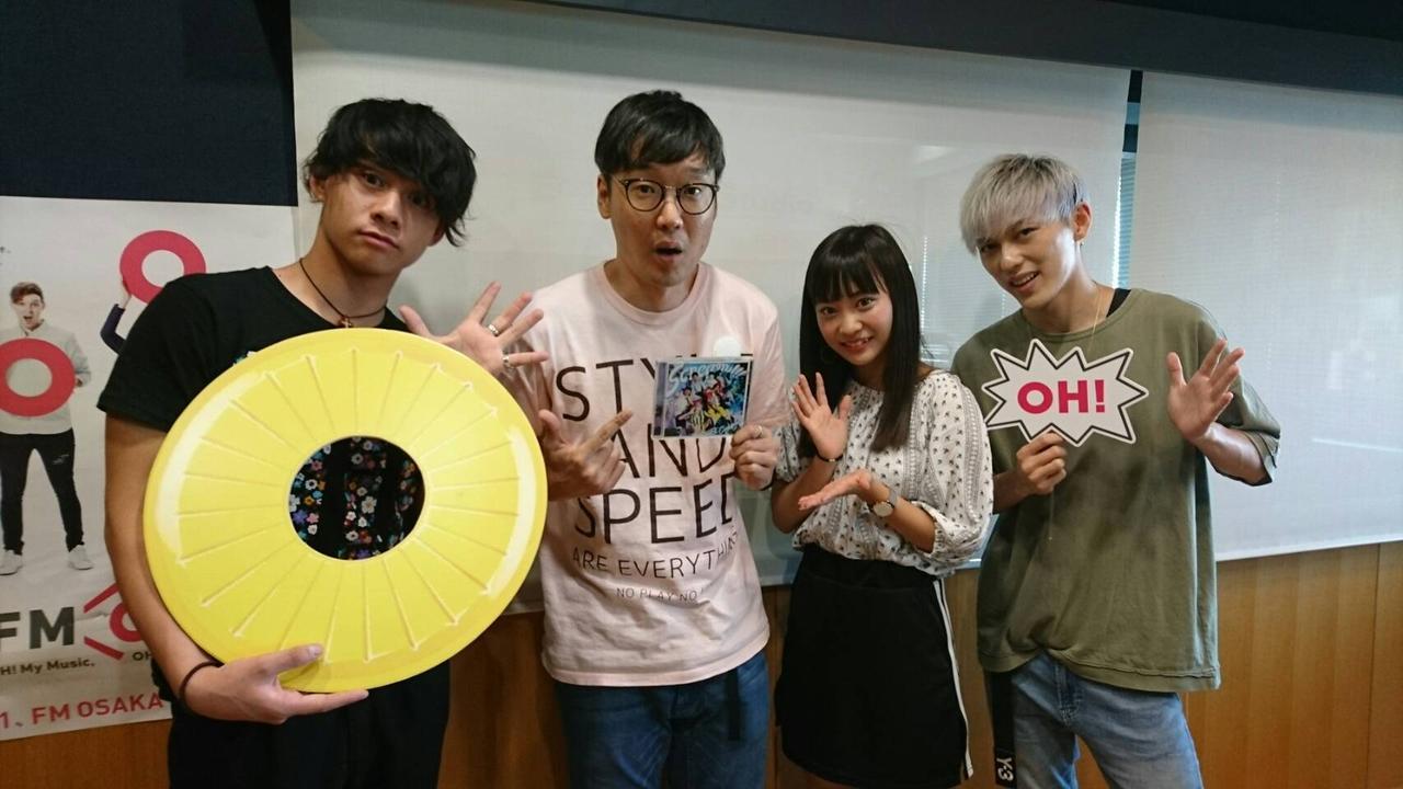 画像: 7月24日(火)Guest:「Re:Complex」