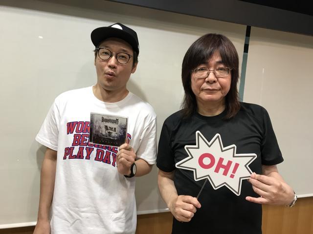 画像: 8月1日(水)Guest:「キャプテン和田」さん