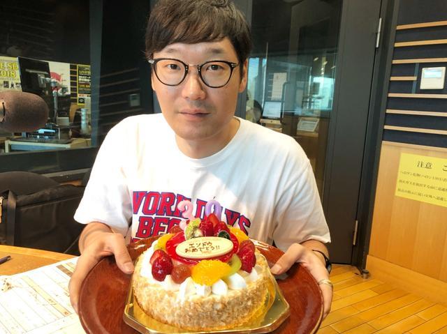 画像: 我らがえんどぅーさん!Happy Birthday!