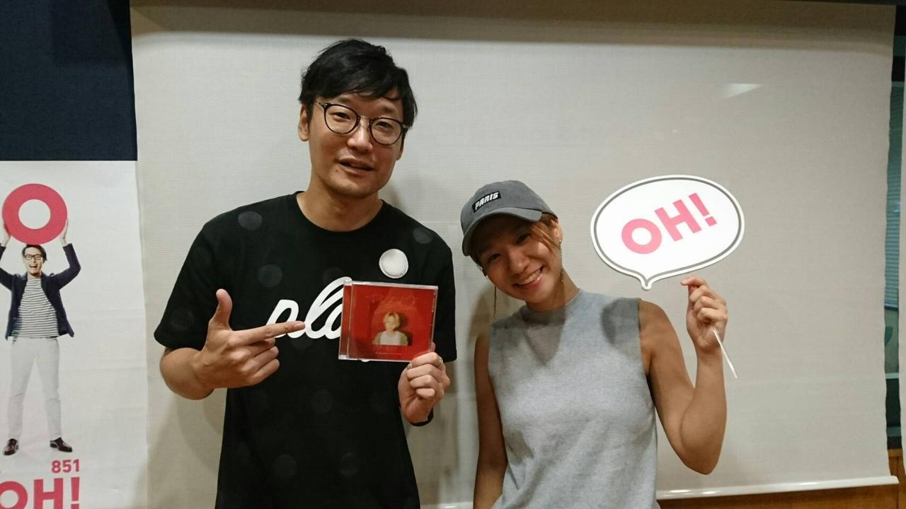 画像1: 9月4日(火)Guest:桑原あい