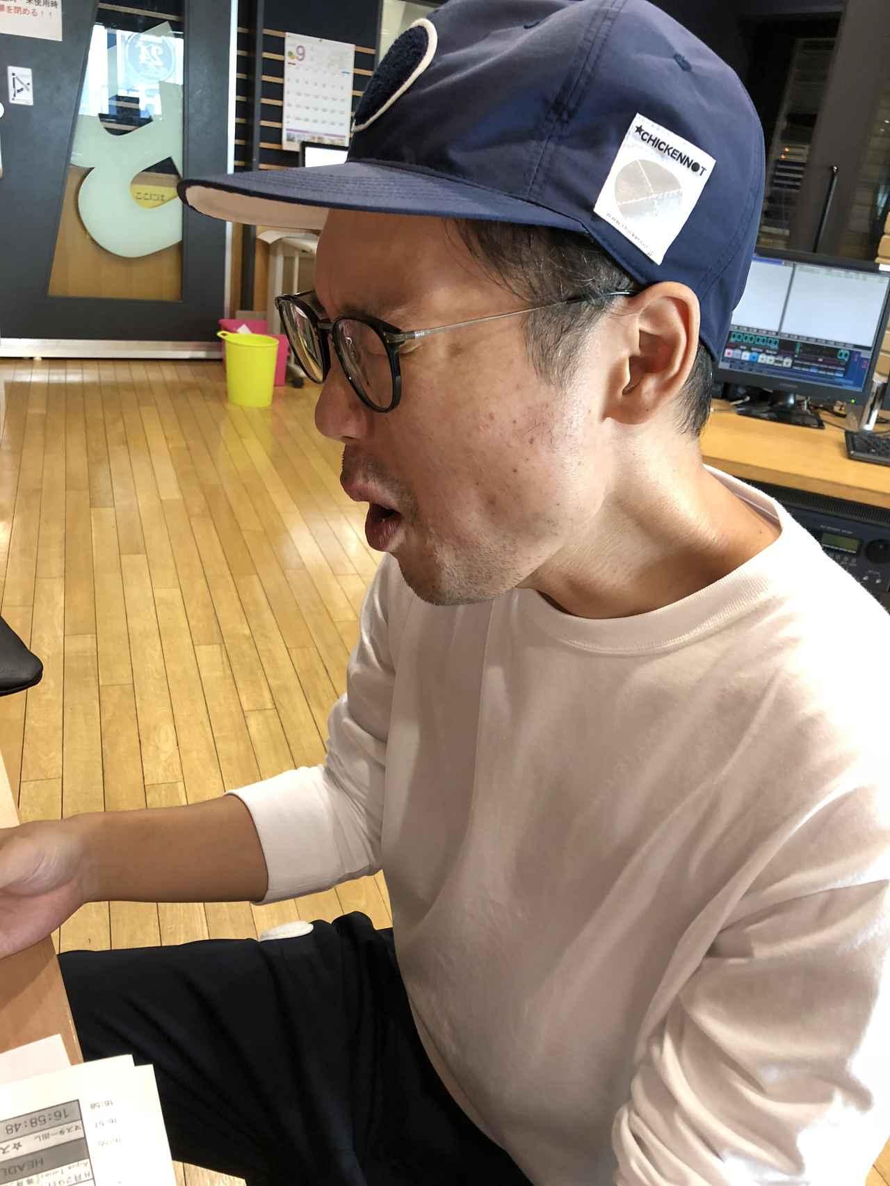 画像: 9月11日(火)「Music Bit」