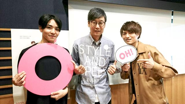 画像: 9月25日(火)Guest:「Novelbright」