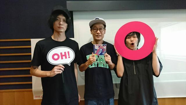 画像: 10月2日(火)Guest:「PENGUIN RESEARCH」