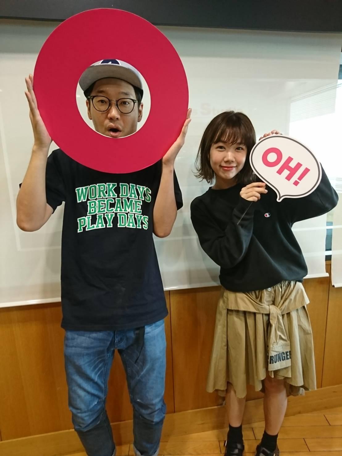 画像: 10月4日(木)Guest:「初音」