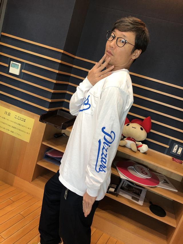 画像: 10月9日(火)「Music Bit」