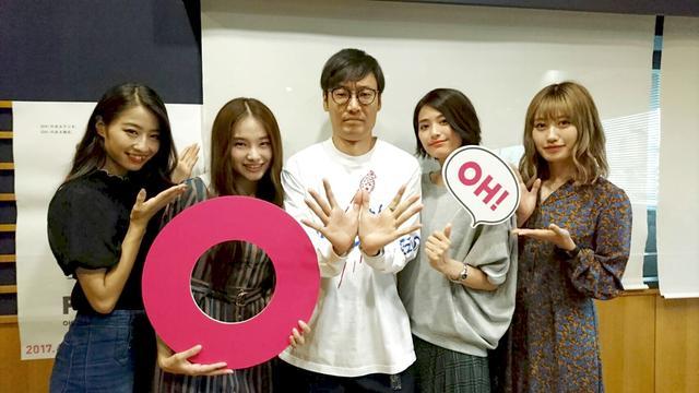 画像: 10月9日(火)Guest:「ONE CHANCE」