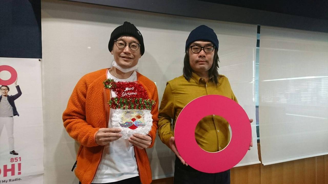 画像: 12月25日(火) GUEST:「ポセイドン・石川」