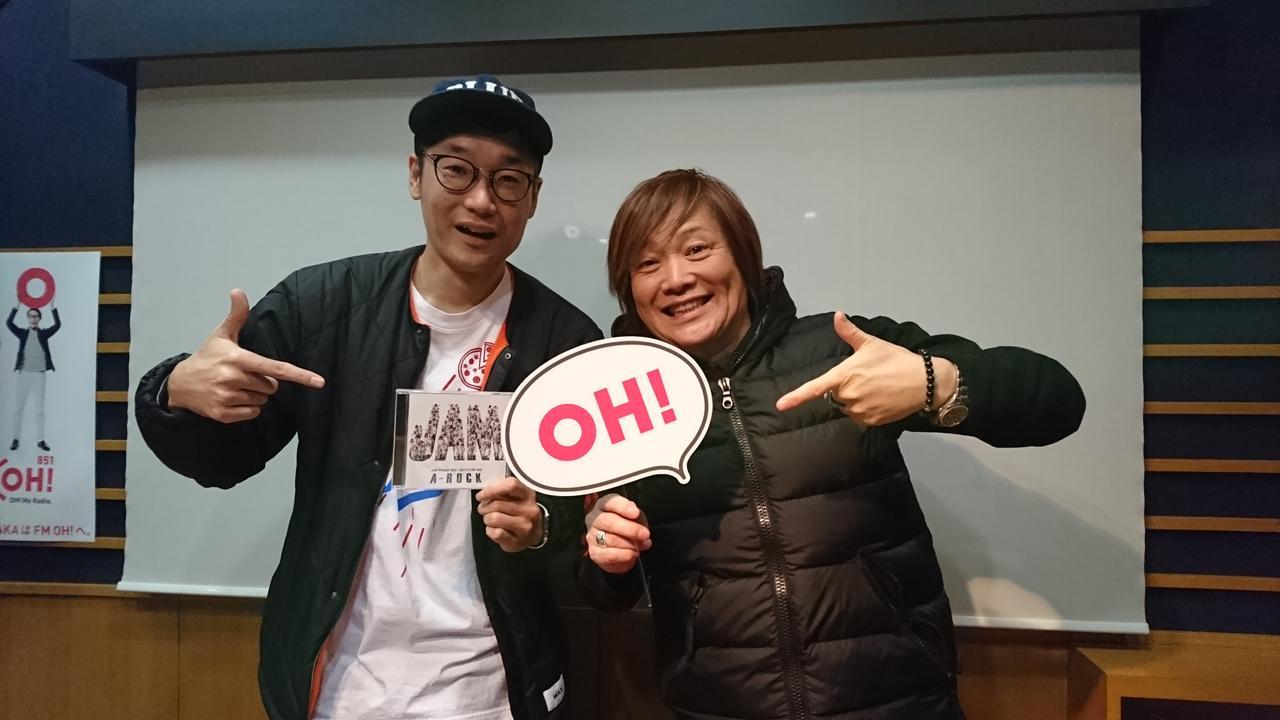画像: 12月26日(水)Guest :「影山ヒロノブ」