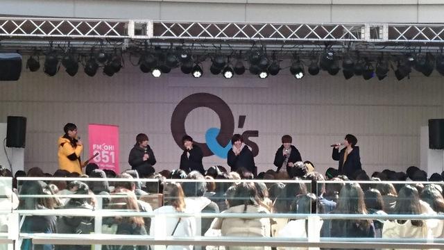 画像2: 2月7日 (木) 風男塾 風ベントサーキット supported by FM OH! Music Bit