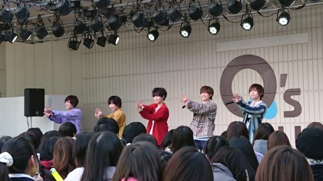 画像3: 2月7日 (木) 風男塾 風ベントサーキット supported by FM OH! Music Bit