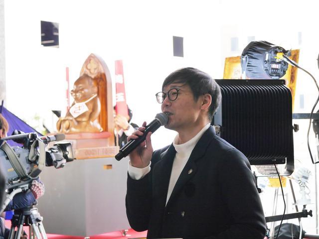 画像5: 2月13日(水):映画『翔んで埼玉』
