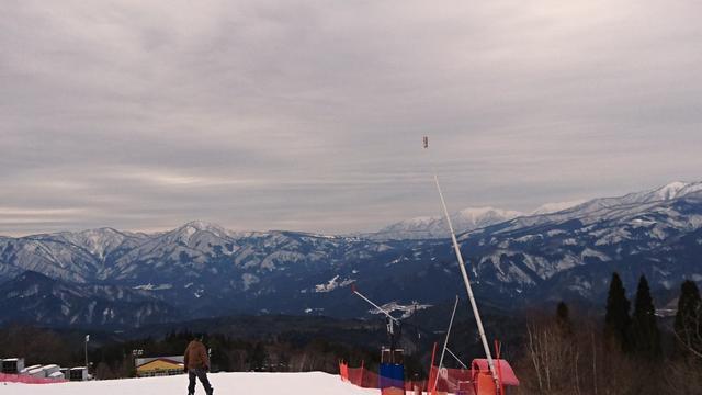 画像8: ☆鷲ヶ岳スキー場に行ってきました☆