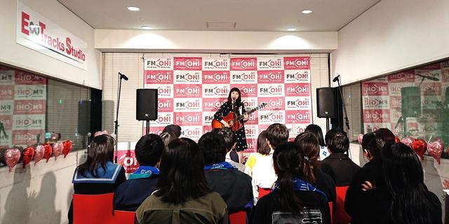 画像2: ☆坂口有望 高校卒業記念アコースティックライブ☆