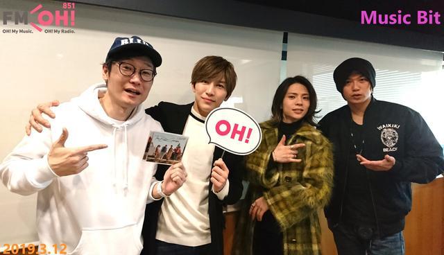 画像2: 3月12日(火)GUEST : THE BEAT GARDEN