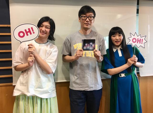 画像: 6月5日(水)GUEST : 私立恵比寿中学