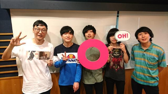 画像: 8月27日(火)GUEST : 河内REDS