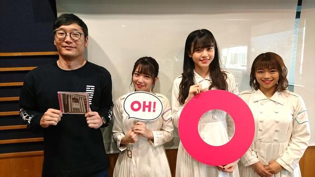 画像: 9月17日(火)GUEST : ラストアイドル