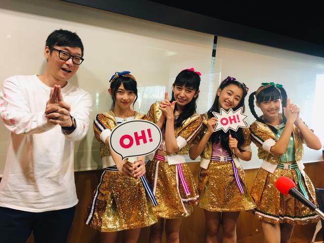 画像: 9月26日(木)GUEST : ときめき♡宣伝部