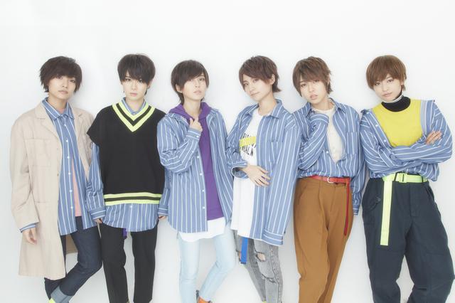 画像: FM OH!『Music Bit』公開録音× 風男塾