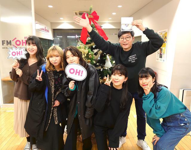 画像: 12月24日(火)GUEST : Little Glee Monster