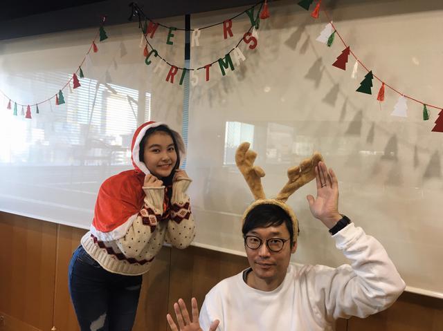 画像: クリスマスイブイブ!!可愛い!!!