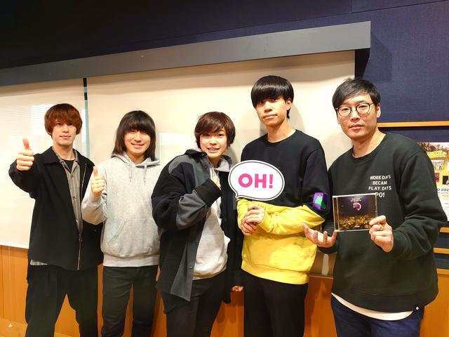 画像: 12月31日(火)GUEST : BOYS END SWING GIRL