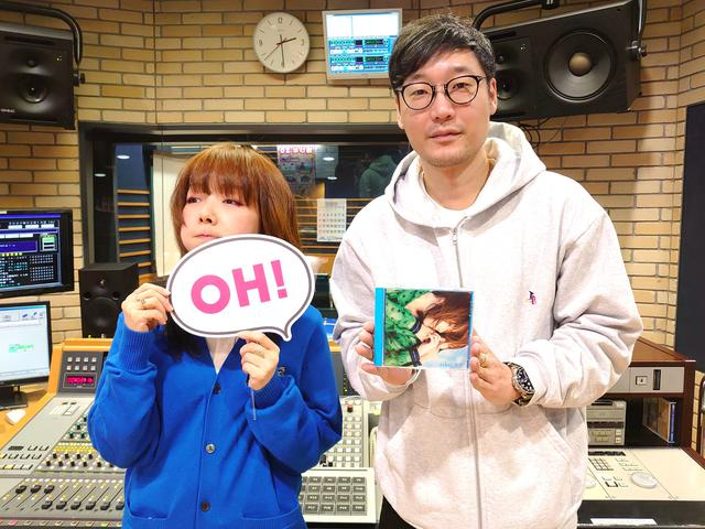 画像: 2月25日(火)GUEST : aiko