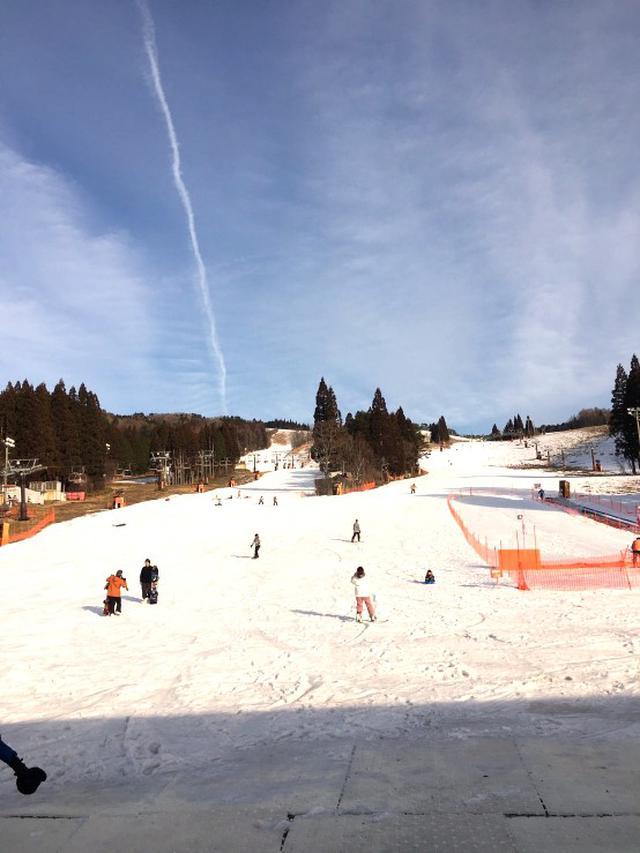 画像4: ☆鷲ヶ岳スキー場に行って来ました☆
