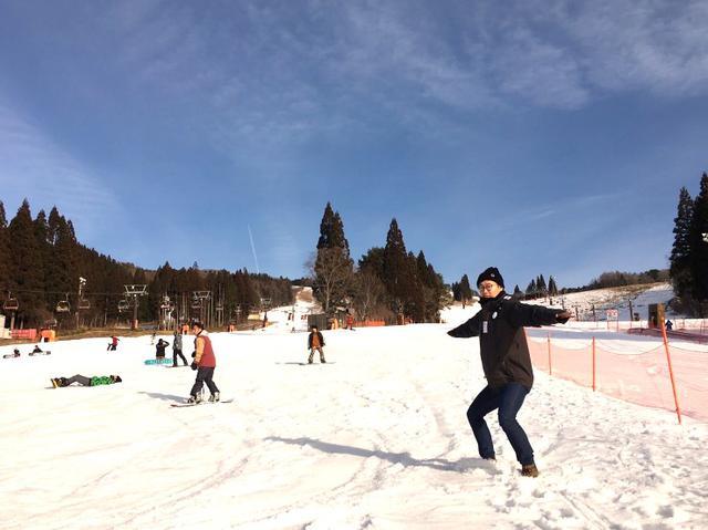 画像6: ☆鷲ヶ岳スキー場に行って来ました☆