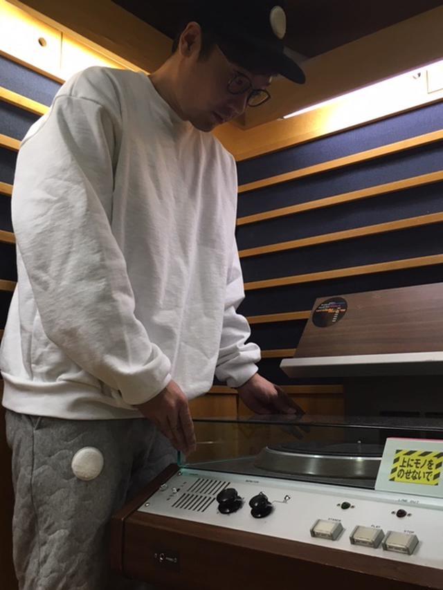 画像: 3月17日(火)Music Bit