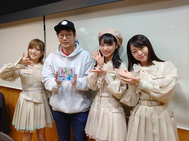 画像: 3月30日 GUEST:AKB48