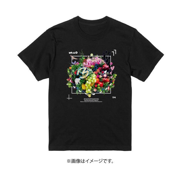 画像: Tシャツプレゼントは明日もやりますよ〜