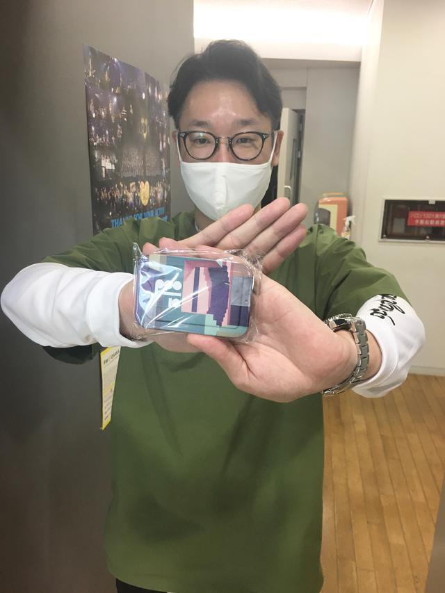 画像: Perfume Time Warp缶は今日がラスト!