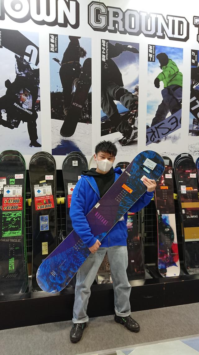 画像3: 12月31日(木)京セラドーム SNOWTOWN:千年屋さん