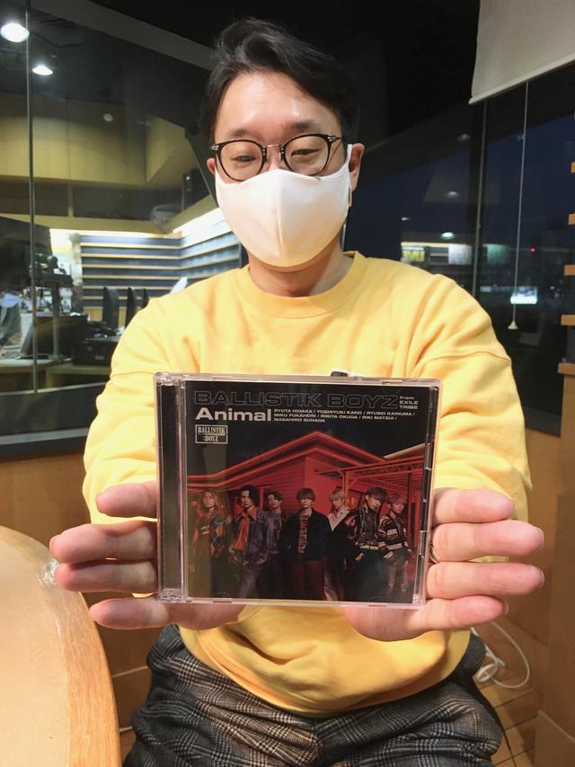 画像2: 2月3日(水)GUEST:BALLISTIK BOYZ from EXILE TRIBE