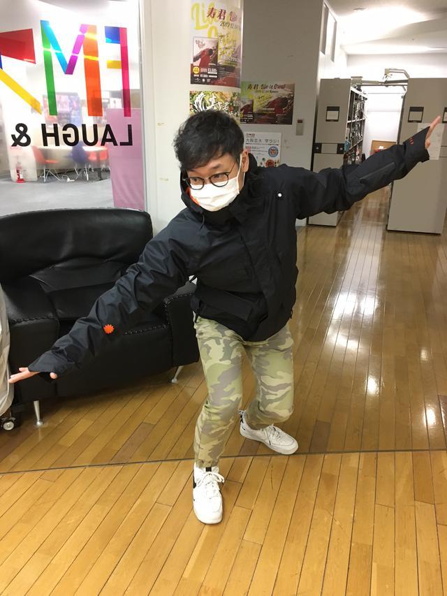 画像: 2月11日(木)京セラドーム SNOWTOWN:大塚さん