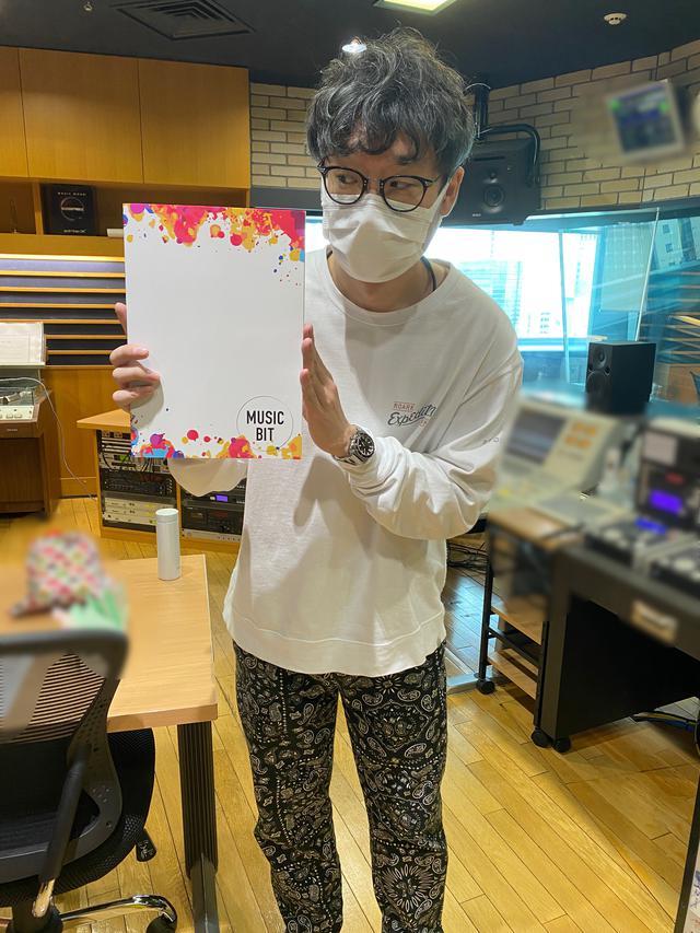 画像: 6月15日(火)Music Bit