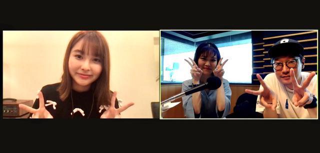 画像: 6月23日(水)GUEST:Rei