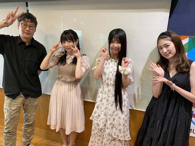 画像: 7月26日(月)GUEST:SKE48